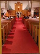 Early Worship